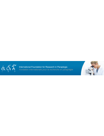 International Foundation For Research In Paraplegie – IRP
